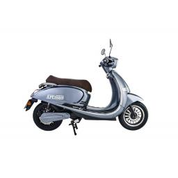 Artisan EVC Electric Moped Right