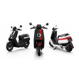 Niu NQi Pro Electric Moped Scooter