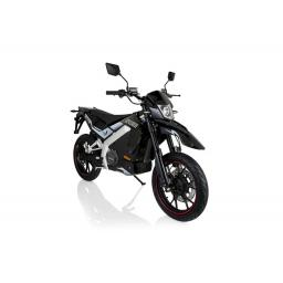 Kollter ES1-S Pro Electric Motorcycle Front Left