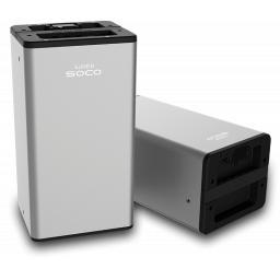Super Soco TC TSx TS Battery