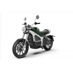 Horwin CR6 Green Electric Motorcycle