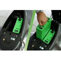 Artisan Electric EV2000r Battery