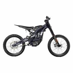 Sur-Ron LBX Light Bee Electric Bike Off-Road Black