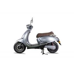 Artisan EVC Electric Moped Left