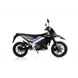 Kollter ES1-S Pro Electric Motorcycle Left