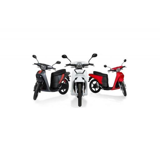 Askoll NGS3 Electric Moped Range