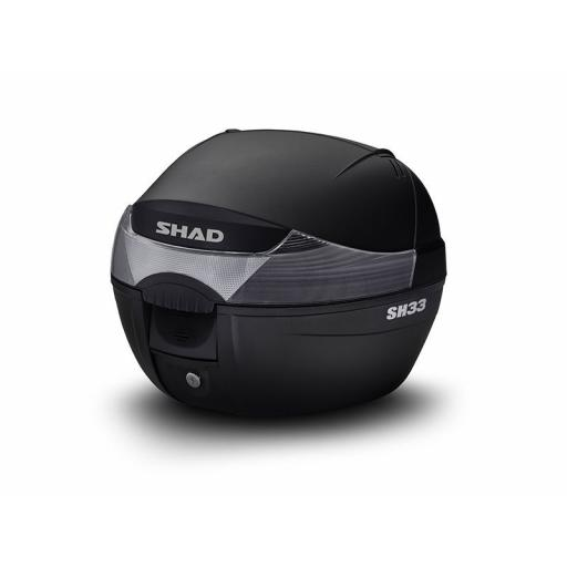 SHAD SH33 Top Box