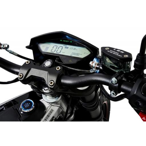 Kollter ES1-S Pro Electric Motorcycle Dash