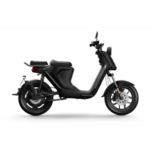 Niu UQiGT Pro Electric Scooter Black Right