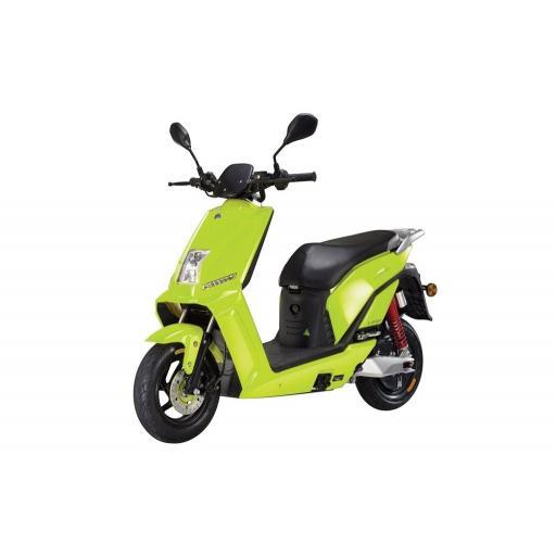 Lifan E3 LF1200DT  (1500w)