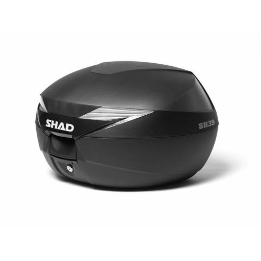 SHAD SH39 Top Box
