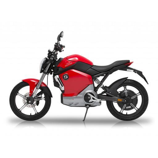 Super Soco TS1200R (1200w)