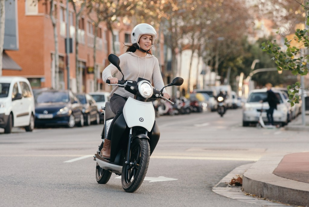 Cost Comparison Example - Used Car vs New Electric Motorcycle