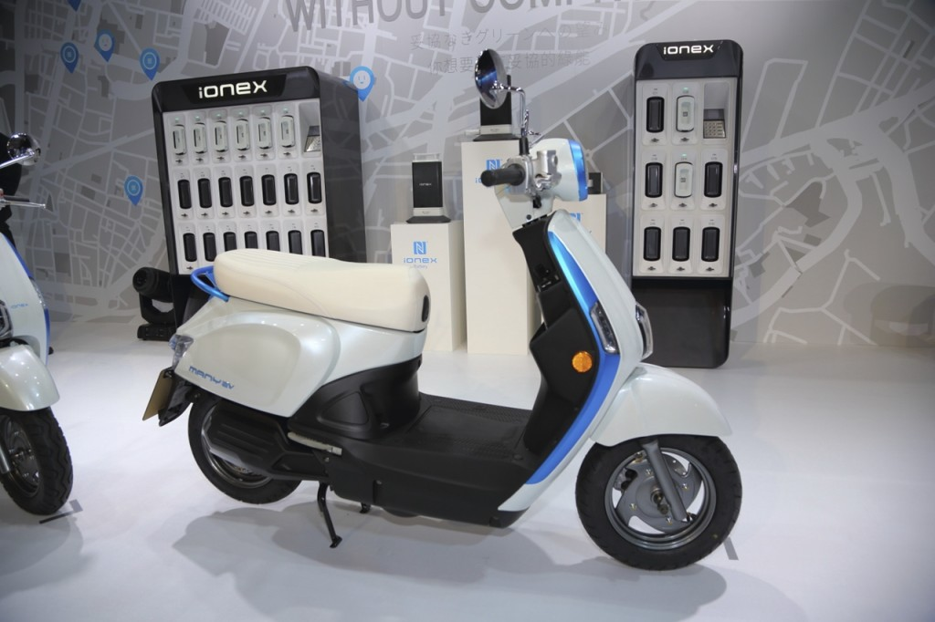 Kymco Eyeing Up Entering The UK EV Motorcycle Market & Surveys Dealers