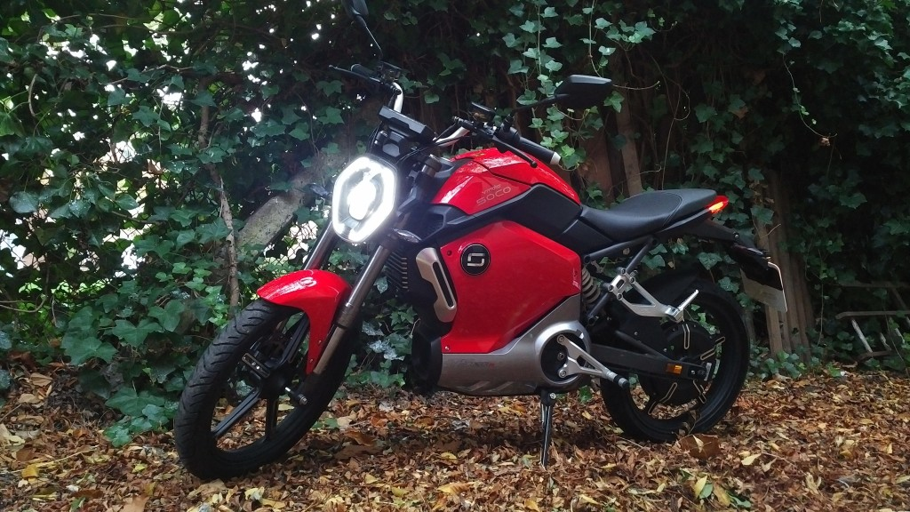 Why You Should Consider an Electric Motorcycle