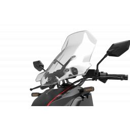 Super Soco CPX Electric Moped Windscreen