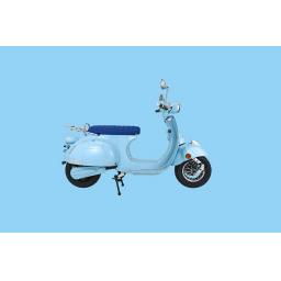 Artisan EV2000R Electric Scooter Sky Blue Right