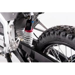 Kollter Tinbot ES1-S Pro Electric Motorcycle Detail Rear Shock