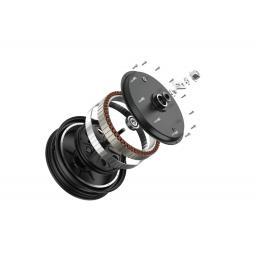 Yadea G5 Electric Moped Motor