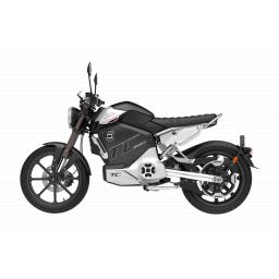 Super Soco TC Max Electric Motorcycle Alloy Right