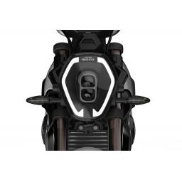 Super Soco TSx Electric MotorCycle Front Light