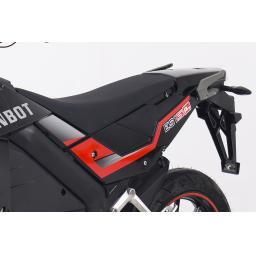 Kollter Tinbot ES1-S Pro Electric Motorcycle Detail Seat