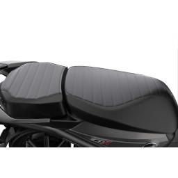 Super Soco CPX Electric Moped Seat