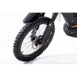 Kollter Tinbot ES1-S Pro Electric Motorcycle Off-Road Wheels