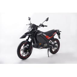 Kollter Tinbot ES1-S Pro Electric Motorcycle Front Left