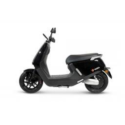 Yadea G5 Electric Moped Black Left