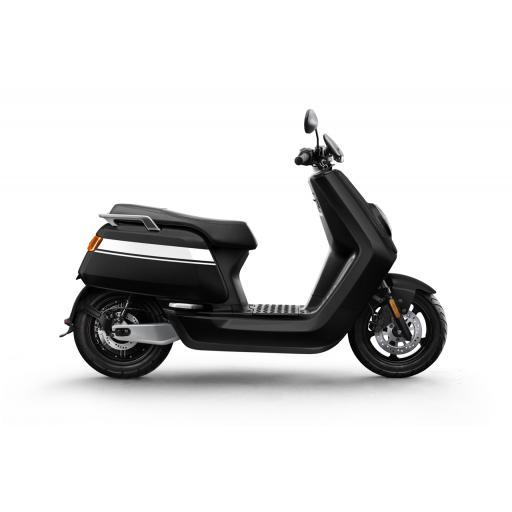 Niu NQi Pro Electric Moped Black White.jpg