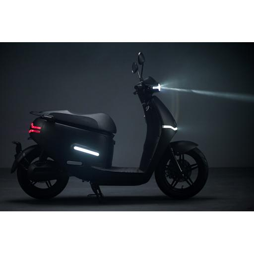 Horwin EK3 Electric Moped Details Right