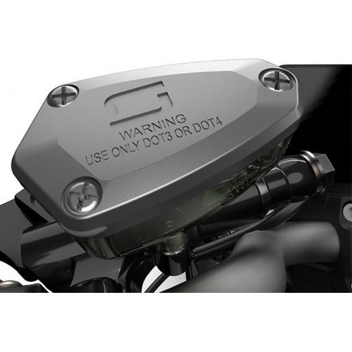 Super Soco TSx Electric MotorCycle Brake Chamber