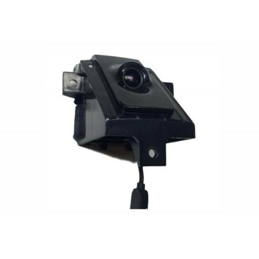 Super Soco CUx Camera