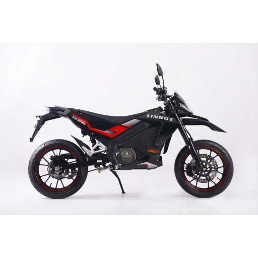 Kollter Tinbot ES1-S Pro Electric Motorcycle Right