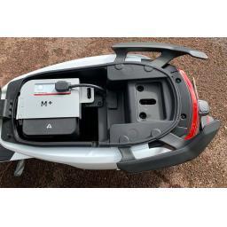 Niu MQi+ Sport White Battery Lock.jpg