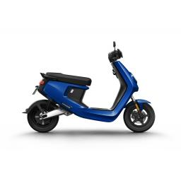 MQi+ Sport Electric Moped Blue Right 1280 x 853