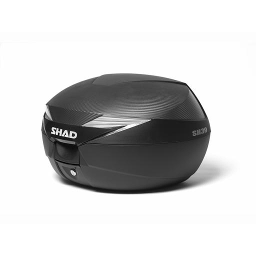 SHAD SH39 Top Box Carbon
