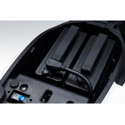 LVENG LX05 Electric Moped Battery Compartment.jpg