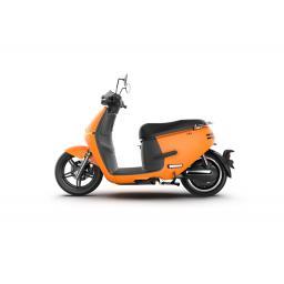 Horwin EK1 Electric Moped Orange.jpg