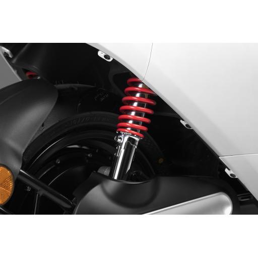 Horwin EK1 Electric Moped White Rear Brake.jpg