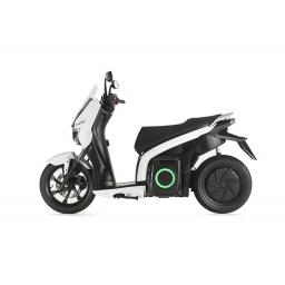 Silence S01 Electric Motorcycle White Left.jpg
